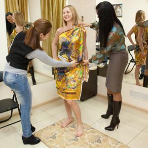 Ателье по пошиву одежды Суземки