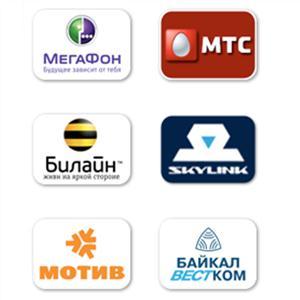 Операторы сотовой связи Суземки