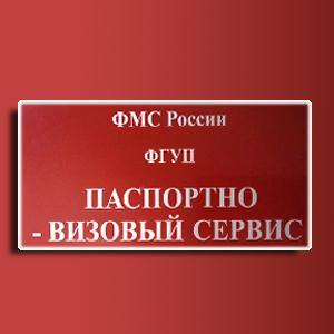 Паспортно-визовые службы Суземки
