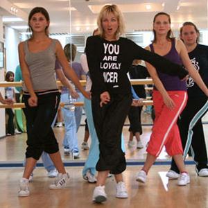 Школы танцев Суземки