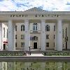 Дворцы и дома культуры в Суземке