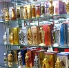 Парфюмерные магазины в Суземке