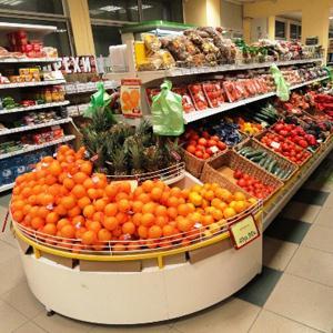 Супермаркеты Суземки
